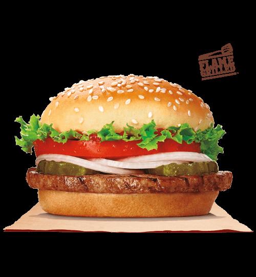 recipe: burger king veggie burger nutrition facts [13]