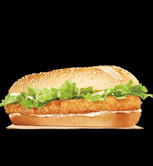 Original Chicken Sandwich
