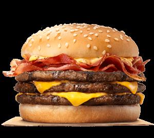 Burger Making Rings